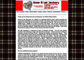 homeatlastsanctuary.org