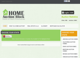 homeauctionblock.com