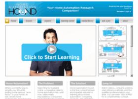 homeautomationhound.com