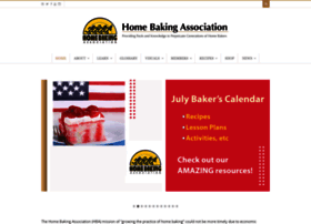 homebaking.org