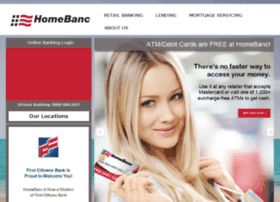 Homebanc.com