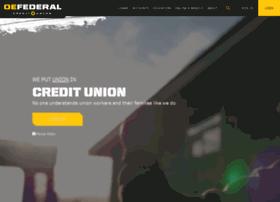 homebanking.oefcu.org