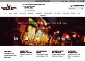 homebars.com.au
