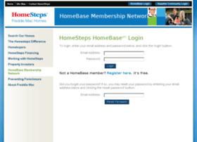 homebase.homesteps.com