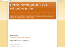homebasedjob-in-bhubaneswar.blogspot.in