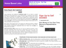 homebasedjobs.org.in