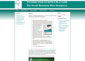 homebasedweb.com
