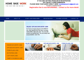 homebasework.in
