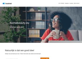 homebeauty.eu