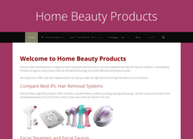 homebeautyproducts.co.uk
