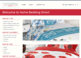 homebeddingdirect.co.uk