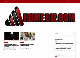 homebiz.com