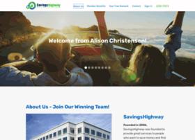 homebiz3.savingshighway.com