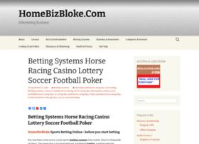 homebizbloke.com