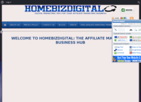 homebizdigital.com