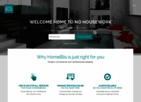 homeblis.com