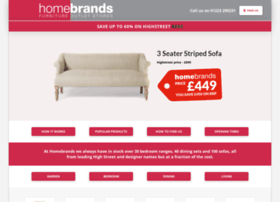 homebrands.co.uk