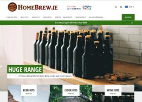 homebrew.ie