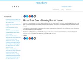 homebrewbeer.info