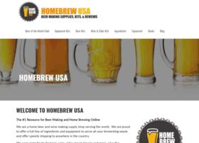 homebrewusa.com