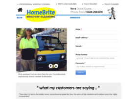 homebritecleaning.com.au