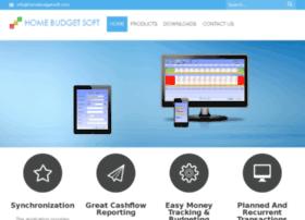homebudgetsoft.com