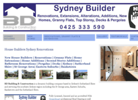 homebuildersandrenovations.com.au