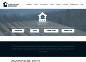 homebuildersportland.org