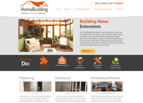 homebuilding.ie