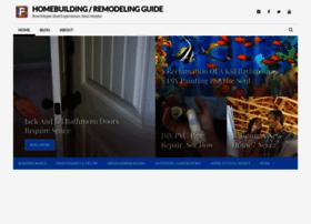 homebuilding.thefuntimesguide.com