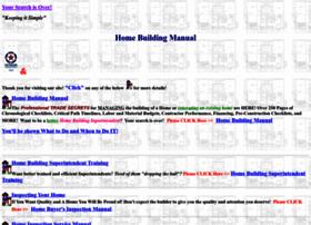 homebuildingmanual.com