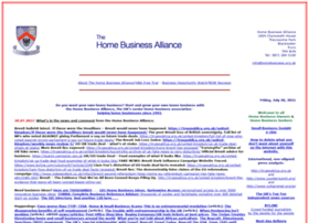 homebusiness.org.uk
