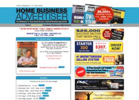 homebusinessadvertiser.com