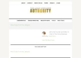 homebusinessauthority.com