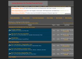 homebusinessfreeads.forumsland.com