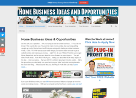 homebusinessideas.com