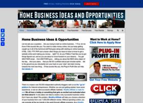 homebusinessideas.com