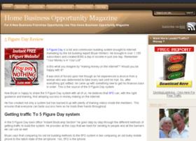 homebusinessopportunitymagazine.com