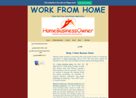 homebusinessowner.com