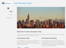 homebusinesspress.com