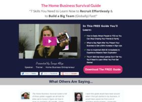 homebusinesssurvivalguide.com