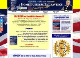 homebusinesstaxsavings.com
