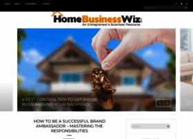 homebusinesswiz.com