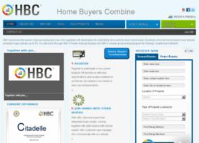 homebuyerscombine.com