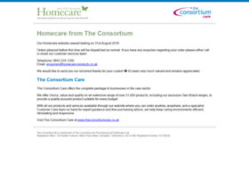 homecare-products.co.uk