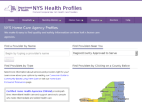 homecare.nyhealth.gov