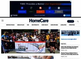 homecaremag.com