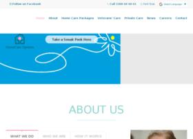homecareoptions.com.au