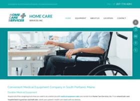 homecareservicesmaine.com