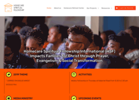 homecaresf.org
